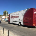 Removals Spain
